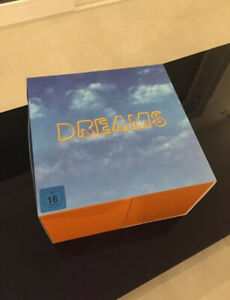 DREAMS (Limited Box) von Shindy (2016)