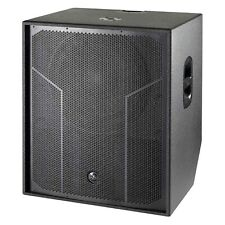 "DAS ACTION-S118A Action 500 Single 18"" 1600W Active Powered PA DJ Subwoofer"