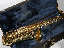Yamaha YTS-52 Tenor Sax/Saxophone, Original Laquer, Plays Great!