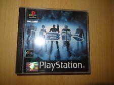 Ubik - PS1 - Nero ETICHETTA - Playstation 1 - OTTIME COLLEZIONISTI PAL