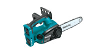 Makita 300mm 18V x 2 Bar Cordless Chainsaw - Skin Only - DUC302Z