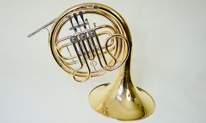 F-Horn Hans Hoyer mod. 700 *gebraucht