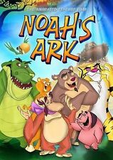 Noah's Ark  (DVD, 2014) All hands, paws, and hooves on deck,    NEW