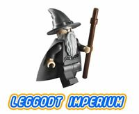 LEGO Gandalf hat Minifigure - Lord of the Rings minifig dim001 RARE! FREE POST