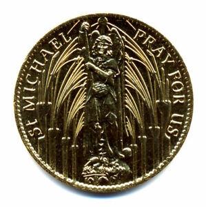 USA New York, Cathédrale St-Patrick, St Michael, Arthus Bertrand