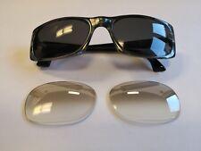 Carrera Zorba Vintage Sunglasses UV 400 Occhiali Lunettes Gafas 56[]18 NOS 90s