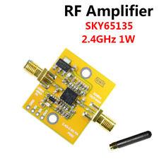 Skyworks SKY65135 Power Amplifier (PA) 2.4GHz High Frequency RF Module 1W + ANT