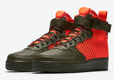 NIKE SF af1 Mid Qs TG 385 NUOVO aa7345001