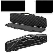 FLAMBEAU LARGE HARD SINGLE GUN CASE for Shotgun Rifle oversized air