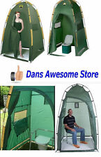 Camping Cabana Shelter Shower Privacy Toilet Portable Beach Changing Room Tent