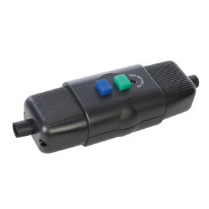 Power Master RCD iNLINE Plug - In-Line Active Outdoor RCD 16A
