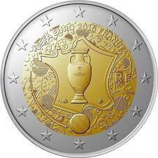Unzirkulierte Münzen aus Frankreich nach Euro-Einführung