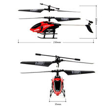 FQ777-610 3.5CH 2.4GHz RC Helicopter Mode 2 RTF with Remote Control Transmitter
