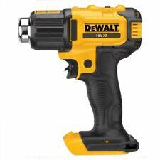DeWalt DCE530N-XJ 18V XR Heat Gun Bare Unit