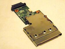 HP Pavillion dv9000 Genuine PCMCIA Board / Card Reader DA0AT9TH8E7