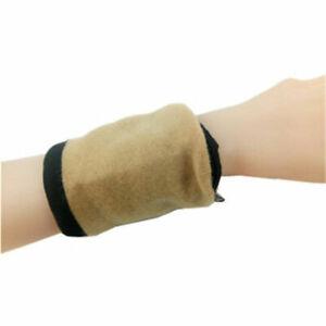 1/2pcs Pocket Sports Gym Key Coin Zipper Travel Running Money Wrist Wallet Purse