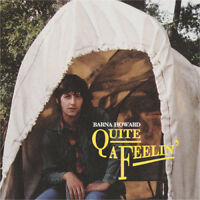 Barna Howard : Quite a Feelin' CD (2015) ***NEW*** FREE Shipping, Save £s
