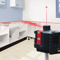 Skil 8601-RL 360° Rotary Laser Kit-100' Radius W/ Tripod,Case &Targets WARRANTY!
