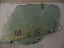 Honda S2000 AP1 JDM. Factory Door Window / Glass. LHS #50