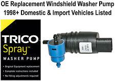 Windshield / Wiper Washer Fluid Pump - Trico Spray 11-613