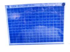Suzuki GSX-R 1100 W_1993 Microfilm Catalogo ricambi Pezzo di Listello
