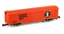8681 Marklin Z-Scale Box car Illinois Central Gulf