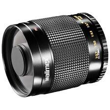 Walimex Kameraobjektive für Sigma