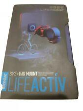 Lifeproof Lifeactiv Bike + Bar Quickmount Motorcycle Bicycle Phone Mount