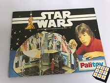 Vintage Star Wars A New Hope Palitoy Catalogue *Area 51 Repro*