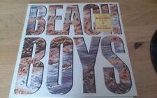 The beach boys lp holland cbr26378. 1985