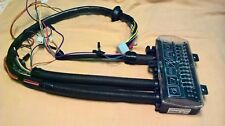 lancia delta,centralina porta fusibili,nuova,cod.3297656879,fuse control unit