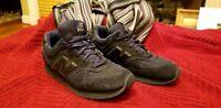 New Balance Men's 574 Sport Shoes Navy