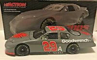 Kevin Harvick 2005 RCCA 1/24 #29 Goodwrench Test Car Only 408 Made New