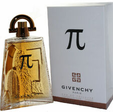 Pi by Givenchy  EDT 3.4 oz/100 ml Spray - For Men New in Box