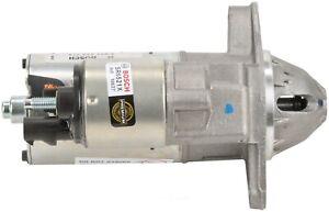 Starter Motor Bosch SR6521X Reman