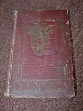 1923 The Scarlet Letter Nathaniel Hawthorne Sears Publisher New York Kingsport