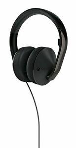 Headset Xbox Stereo Kopfhörer Over Ear Microsoft Gaming Kabelgebunden Schwarz