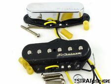Fender American Deluxe Vintage Noiseless Thinline Tele PICKUP SET Telecaster USA