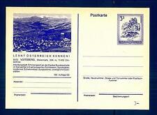 AUSTRIA - Cart. Post. - 1981 - 3 S - 8570 Voitsberg - 162. Auflage/22