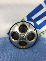 Bausch & Lomb 4 Hole Nose Piece (31-18-67) for Balplan Microscope