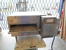 Lincoln Impinger 1301-1R Commercial Electric Countertop Conveyor Oven