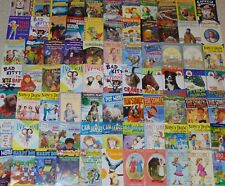 RANDOM LOT 15 Children's EARLY Chapter Books Grades 1 2 3  Teacher or Home Set
