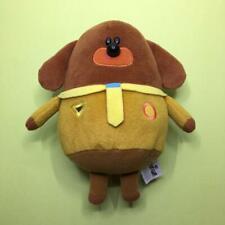"CBeebies BBC Hey Duggee Dog Squirrels Leader Plush Soft Toy Doll 9"""