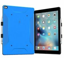 Poetic QuarterBack Shockproof PC+TPU Case for iPad Pro 12.9 with Pencil Holder