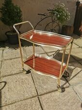 Vintage Drinks Trolley 1950s