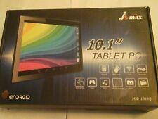 JSMAX MID-1014Q 10.1-Inch 512 MB Tablet (Black)