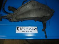 SYM MIO 100cc, (2011)    COMPLETE AIR BOX AND FILTER