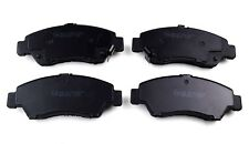 EEC FRONT AXLE BRAKE PADS FOR HONDA CAPA-CIVIC-JAZZ BRP0816 <FAST DISPATCH>