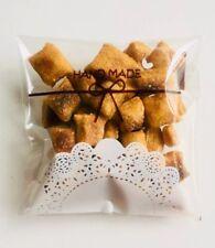 Homemade Healthy Sweet potato Dog Treats Cookies Soft Chew 2.5 oz Handmade