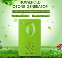 Ozonizzatore purificatore acqua e aria generatore di ozono ossigeno attivo